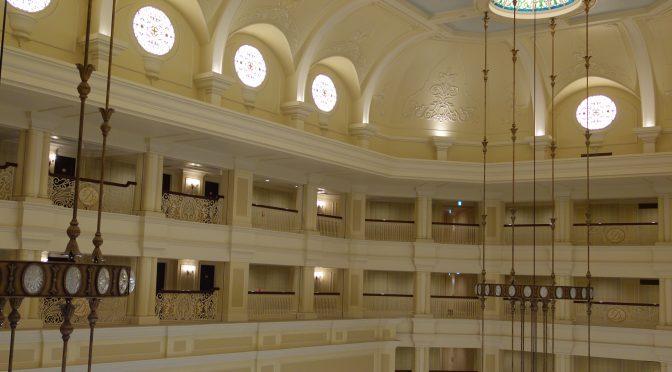 東京ディズニーランドホテル チェックアウト後の荷物と、ホテル移動の手続き(トランスファー)